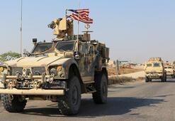 Suriyeden Iraka geçen ABD askerleri bir ay sonra ayrılıyor