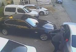 Hırsızların yeni yöntemi: Siparişle hırsızlık...
