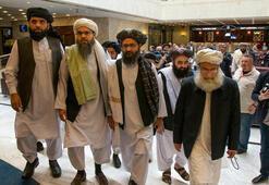 ABD, Talibanla masaya dönmek için barış turu başlattı