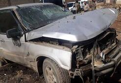 YPGliler Azezde SMO üssüne saldırdı