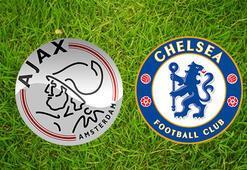 Ajax-Chelsea Şampiyonlar Ligi maçı bu akşam saat kaçta hangi kanalda