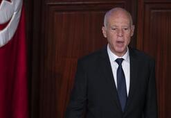 Tunusun yeni Cumhurbaşkanı Kays Said yemin etti
