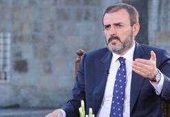 Suriye rejimiyle herhangi bir temasımız söz konusu değil
