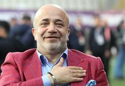 Murat Sancak istifadan geri döndü