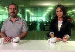 Nevzat Dindar: Galatasaray devre arasında Feghouli ile Belhandayı paket yapıp gönderebilir