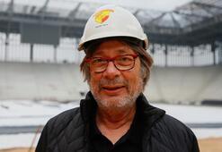 Göztepe Başkanı Sepilden Kulüpler Birliği açıklaması