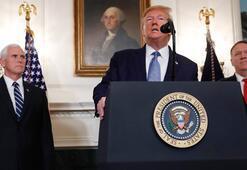 Son dakika | Trump talimat verdi Türkiyeye yaptırımlar kaldırıldı