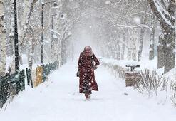 Meteorolojiden İstanbulda kar yağışı açıklaması
