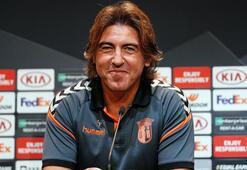 Pinto: Beşiktaş, her rakibini yenecek güçte