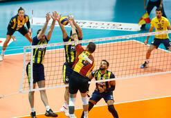 Fenerbahçeyi yenen Galatasaray şampiyon oldu