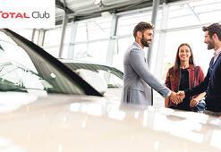 Total Club üyelerine 'ikinciyeni' fırsatı