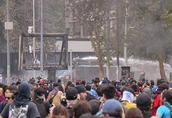 Şilide protestolar hızla yayılıyor Ölü sayısı 18e yükseldi