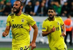 Inter de Vedat Muriçe kanca attı