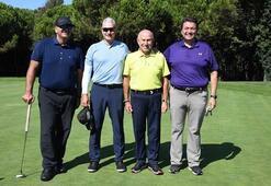 Golf dünyası Limak Kemer Golf Cupta buluşuyor