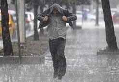 Bugün, Cuma, Cumartesi, Pazar hava durumu nasıl olacak Meteorolojiden Ankara, İstanbul, İzmir hava durumu