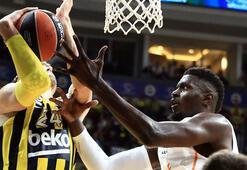 Fenerbahçe Beko, Milanoda galibiyet arıyor