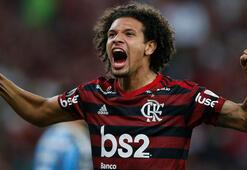 Libertadoreste finalin adı: Flamengo-River Plate