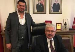 Oğlunun ölümü sonrası MHPli Semih Yalçın ilk kez konuştu