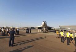 Rus bombardıman uçakları 13 saatte Güney Afrikaya ulaştı