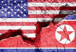 Kuzey Koreden ABDli yetkililere sebepsiz düşmanlık suçlaması