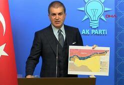 AK Parti Sözcüsü Çelik: Türkiyenin tezleri kabul edildi