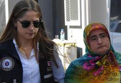 FETÖnün Türkiye imamı Mustafa Özcanın kızı adliyede