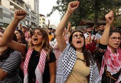 Lübnandaki krizde Cumhurbaşkanı Avn devrede