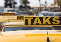 İstanbuldaki 5 taksimetre firması hakkında soruşturma