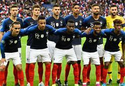 UEFAdan Fransaya para cezası