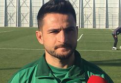 Ömer Ali: Fenerbahçe maçı zor olacak