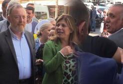 Şehit babasından, HDPli Temelliye tepki