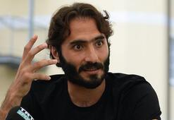 Hamit Altıntoptan Mourinho itirafı: Bana Deli misin dedi