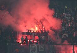 UEFA, PSGyi affetmedi Galatasaray maçında...