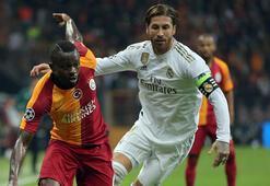Sergio Ramosa 1 milyon avro vergi cezası