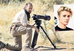 Türk fotoğrafçıya Justin Bieber dokunuşu