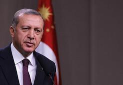 Erdoğandan BMnin 74. kuruluş yıl dönümü mesajı