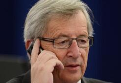 Junckerden Johnsona yalancılık suçlaması