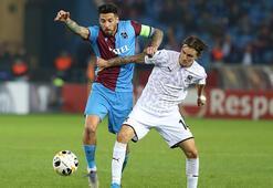 Trabzonspor - Krasnodar: 0-2