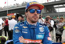 Fernando Alonso, 2020 Dakar Rallisinde yarışacak