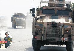 Çekilmeye başlayan PKK rejimle çatıştı