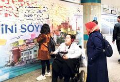 İBB talep sordu, aşk mesajı yağdı: Babam beni Osman'a versin