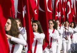 Cumhuriyet Bayramı tatili hafta sonu tatiliyle birleşecek mi 28 - 29 Ekim tatil mi