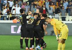 Yeni Malatyaspordan sakatlık açıklaması
