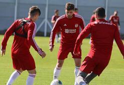 Sivasspor, Antalyasporu konuk edecek