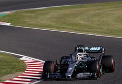 Şampiyon Mercedes-AMG Petronas Meksika'da piste çıkıyor