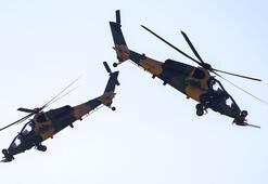 30 ATAK helikopterin satışına ABD freni Alternatif hazır