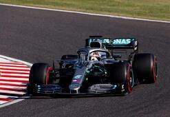 Formula 1de Meksika heyecanı