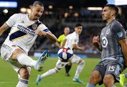 Ibrahimovice şok LA Galaxy yarı finalde elendi