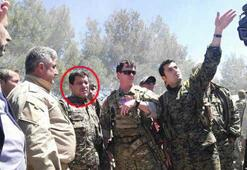 Türkiyeden terörist Mazlum Kobaninin iadesi için nota hazırlığı