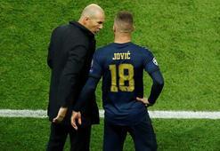 Zidane-Jovic körler, sağırlar gibi